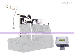 RACING computerized metering device - MC S6K-57